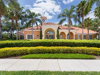 Solana Escape at Solana Resort Orlando