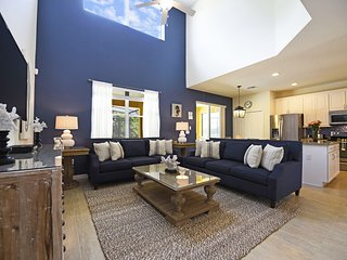 Beautiful 7 Bed Resort Pool Home From  185nt, Orlando