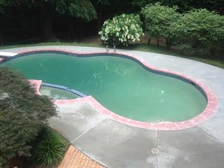Stn Mtn 5-Star Garden Apt w/Pool Perfect Location