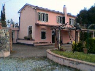 Casa Rosa, Lerici