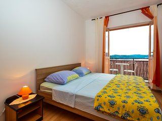TH00544 Apartments Stanko / Two bedrooms A2 B, Tisno