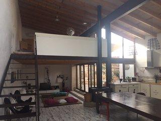 LOFT RURAL CON ENCANTO  EN EL CENTRO DE LA ISLA, Sencelles