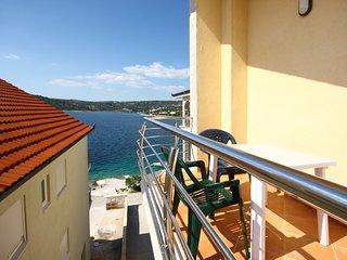 TH01622 Apartments Sevid / Studio A6