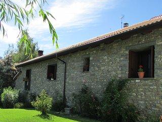 Casa de pueblo con encanto, Jaca