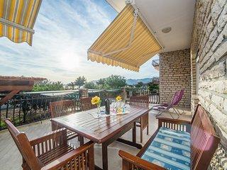 TH01844 Apartment Buba / Three bedroom A1, Okrug Gornji