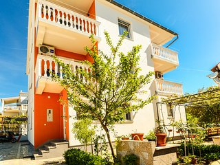 TH01221 Apartments Pranjic / Two bedroom A2, Vodice