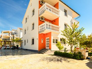 TH01221 Apartments Pranjic / Two bedroom A4, Vodice