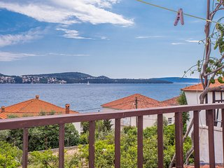 TH01837 Apartments Villa Ivanka / One bedroom A8, Donji Seget
