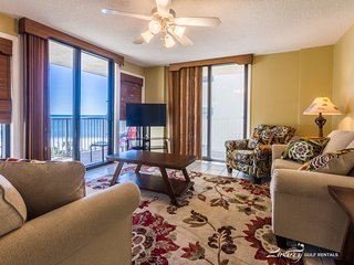 Seaside Beach & Racquet 5614, Orange Beach