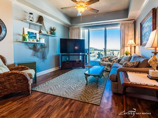 The Wharf 522, Orange Beach