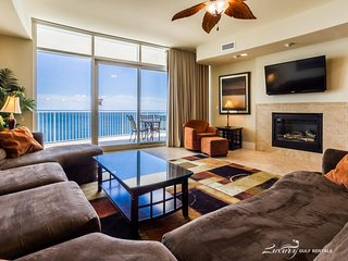 Turquoise Place 1807D, Orange Beach