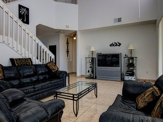 Aster Villa for Extended Families, Kissimmee