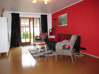 Vacation Apartment in Immenstaad - 538 sqft, quiet, convenient, comfortable
