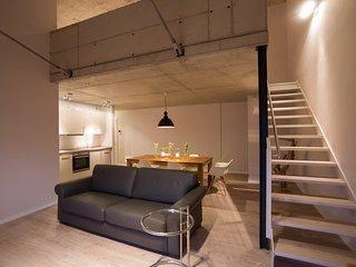 Vacation Apartment in Brandenburg an der Havel - 1023 sqft, central, modern, spacious (# 9661), Brandenburg City