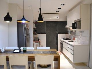 Apartamento de 2 quartos 2 banheiros, 5 pessoas, Rio de Janeiro