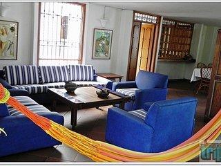 CASA DE PLAYA EN CONJUNTO EXCLUSIVO, Santa Marta