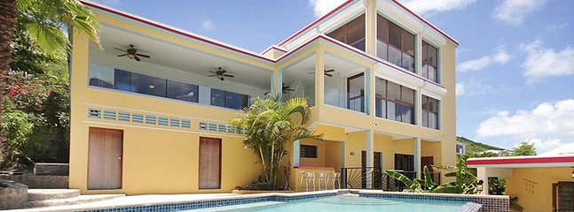 Villa Kismet 5 Bedroom SPECIAL OFFER, Philipsburg