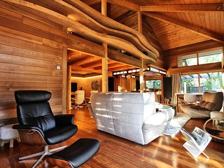 Luxury Chalet Acalou in the Serre Chevalier ski resort | Alpes