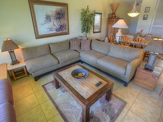 SUMMER SPECIALS! Spacious Renovated 2-bedroom Condo with Central A/C!, Wailea