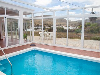Villa With Private Pool And Wonderful Views