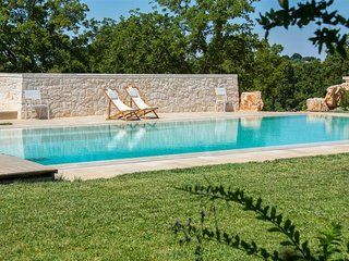 Trulli nel Verde, Classic Collection, with pool in Puglia | Raro Villas, Ostuni