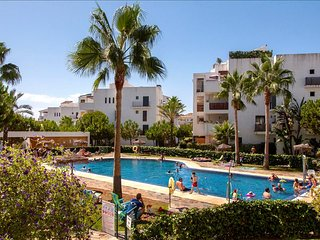 Modern  Apartment in La Cala de Mijas Close to Everything