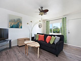 Sunny & Centrally Located in Golden Hill with Shared Yard, San Diego