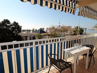 2 bedroom Apartment in Villajoyosa, Valencia, Spain : ref 5082405