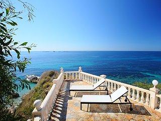 3 bedroom Villa in El Campello Villajoyosa, Costa Blanca, Spain : ref 2028277