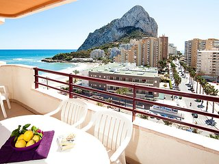 1 bedroom Apartment in Calpe, Valencia, Spain : ref 5061078