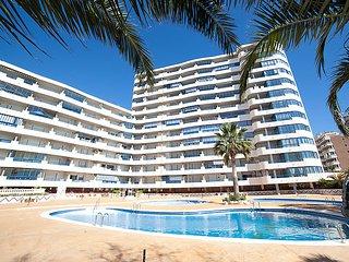 Turquesa Beach 03 #3746, Calpe