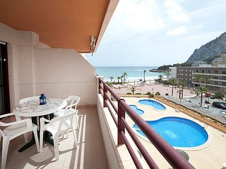 1 bedroom Apartment in Calpe, Valencia, Spain : ref 5043518
