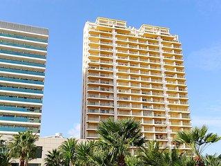 Ambar Beach 02 #3757, Calpe