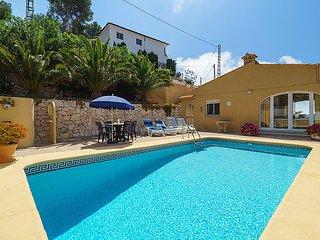 3 bedroom Villa in Urbanitzacio Montemar, Valencia, Spain : ref 5039211