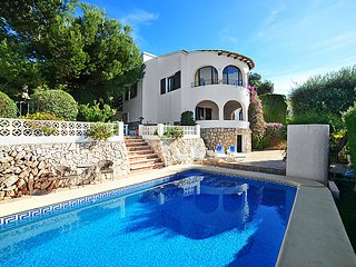 casa Shem #3799, La Llobella