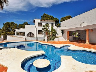 Villa Arabiga #3825, La Llobella