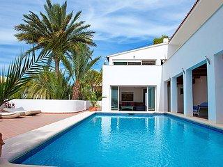 7 bedroom Villa in Altea, Valencia, Spain : ref 5060397