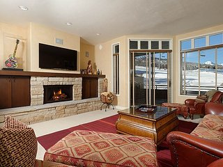 Deerbrook Townhome A5, Snowmass Village