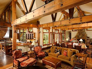 Creekside Lodge, Snowmass Village