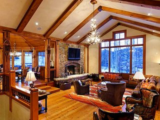 Aspen Leaf Chalet At Snowmass, Snowmass Village