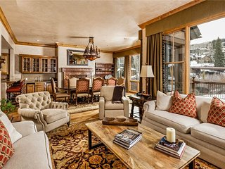 Owl Creek Townhome 813, Snowmass Village