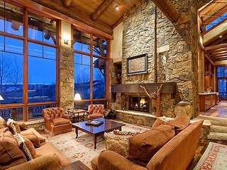 Tree House On West Fork, Snowmass Village
