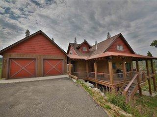 Rendezvous Cabin, Fraser