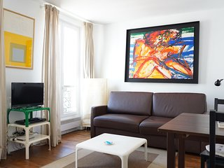 rue Bonaparte 75006 PARIS - 206020