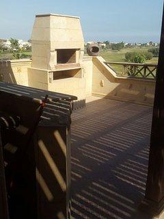 SSS0AP12950- 1BR Apartment in Stella Di Marie, Ain Sukhna
