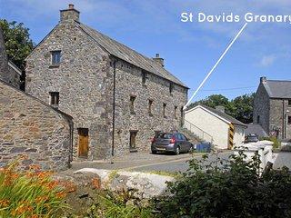 St Davids Granary, St. Davids