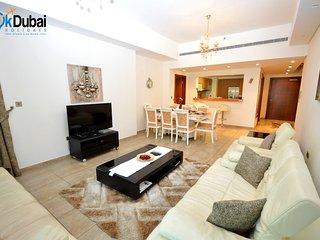 Palma Residence 6 308, Dubai