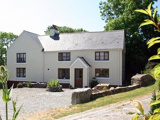 Farmhouse near Newgale, Haverfordwest