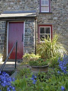 St Davids cathedral cottage holiday
