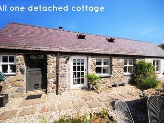Dafarn Hir Cottage, Pwllheli